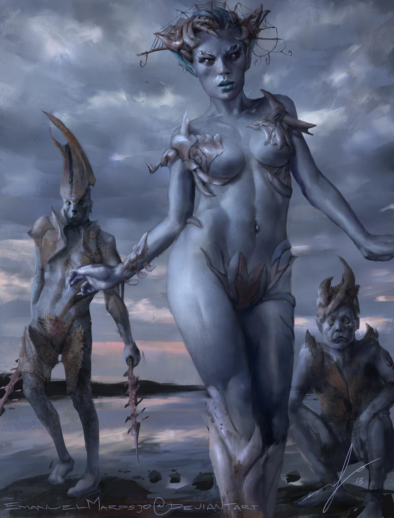 Naga Viva by EmanuelMardsjo