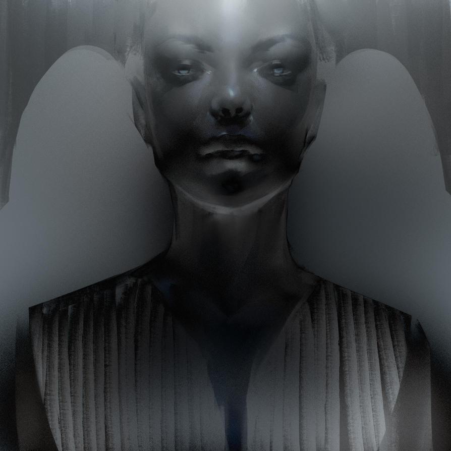 Face by EmanuelMardsjo