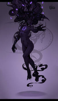 Guise of Aspect: Jennifer Nicholas concept