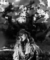 Lady A__ by AlinaSoloviova