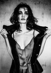Model tests by AlinaSoloviova