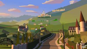 86 Far Far Away