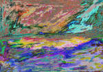 319 Abstract Landscape