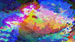458 Color Burst
