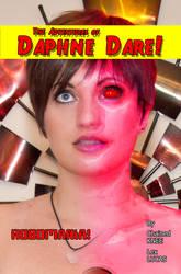 Nancy Dare: Robomania by chainedknee