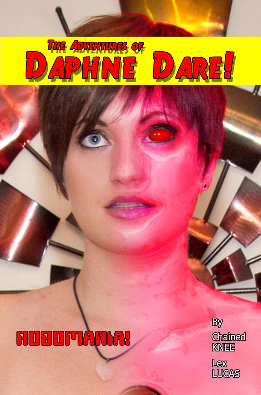 Nancy Dare