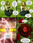 The Quiz--The Rose