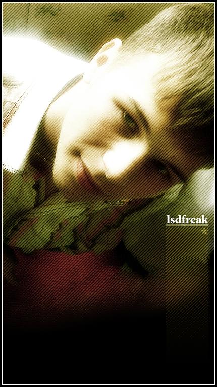 LsdFreak's Profile Picture