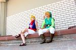 The Legend of Zelda Wind Waker 01