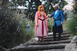 Flame Princess and Finn 01