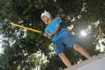 Adventure Time - Finn 02