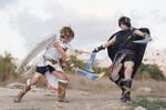 Pit - Kid Icarus Uprising 01