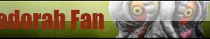 Hedorah Fan Button by SgtGerim