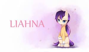 Liahna