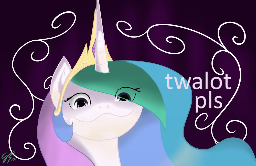 Twilight, please. by GimmoGear