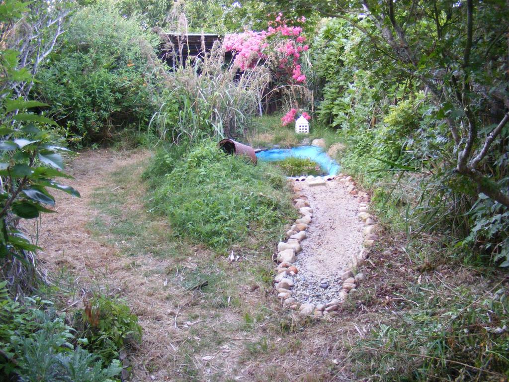 Pond Garden by Toradellin-Reserve
