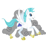 Pegasus is Magic