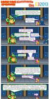 DKA Komments on E3 2013