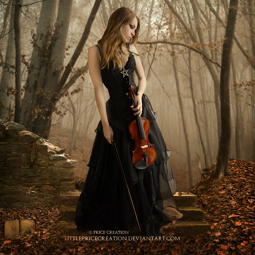 Autumn by PriceCreation