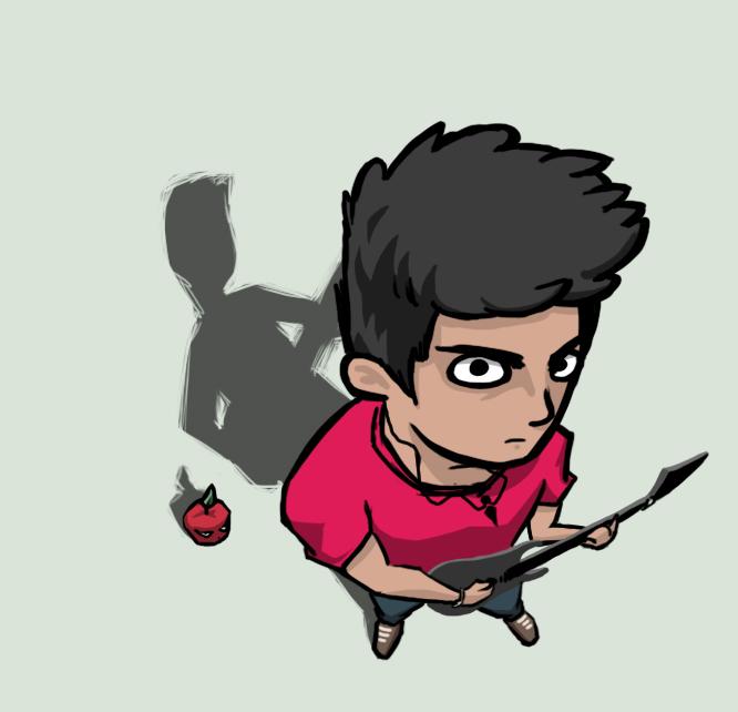 Makian's Profile Picture