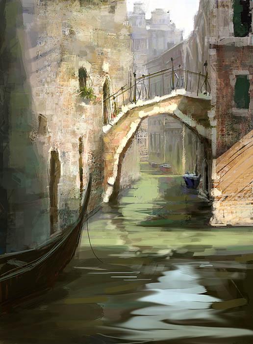 Venezia by MarcoBucci