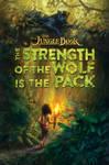 Jungle Book Novel Cover
