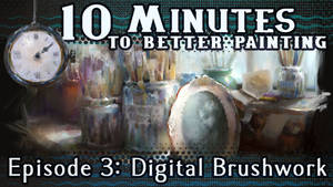 Digital Brushwork Video