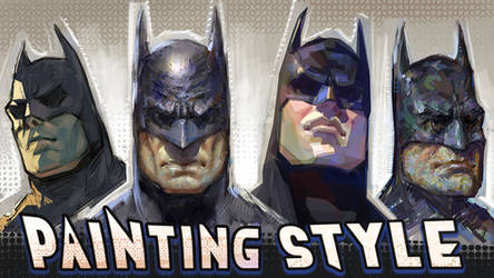 Painting Style Tutorial