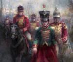 The Nutcracker - battle march
