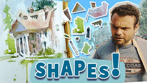 New Video - the power of shapes