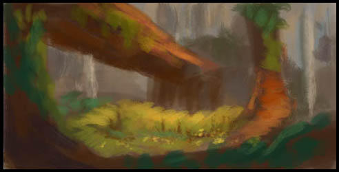Brother Bear Study by MarcoBucci
