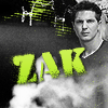 Zak Bagans Icon 2 by supernaturalsweetie