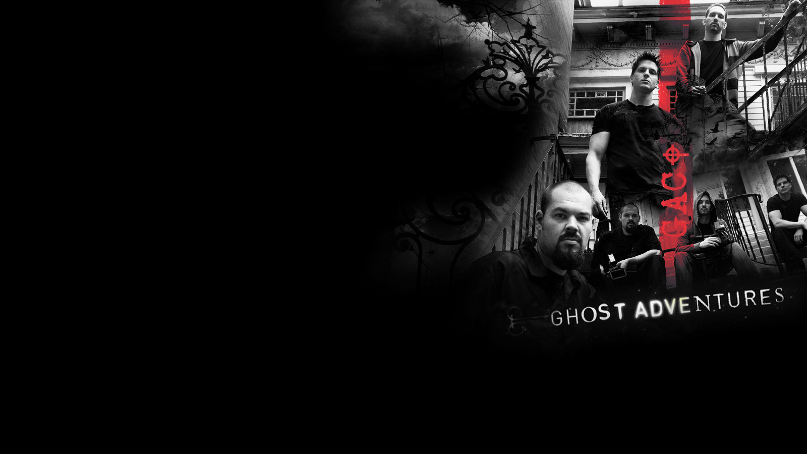 ghost adventures wallpaper | cool hd wallpapers