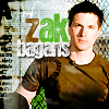 Zak Bagans Icon 4 by supernaturalsweetie