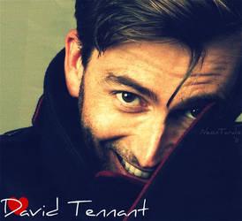 David Tennant x3
