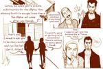 STEREK short comic pg1