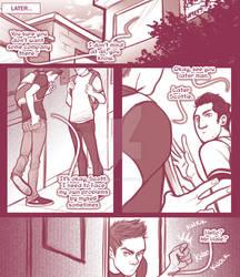 STEREK TEACHER comic commission by Romax pg03