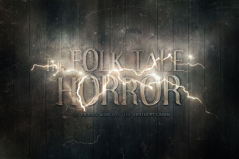 The Folk Tale Horror by royal-nightmare
