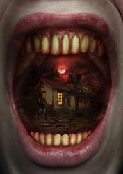 Scream! by royal-nightmare