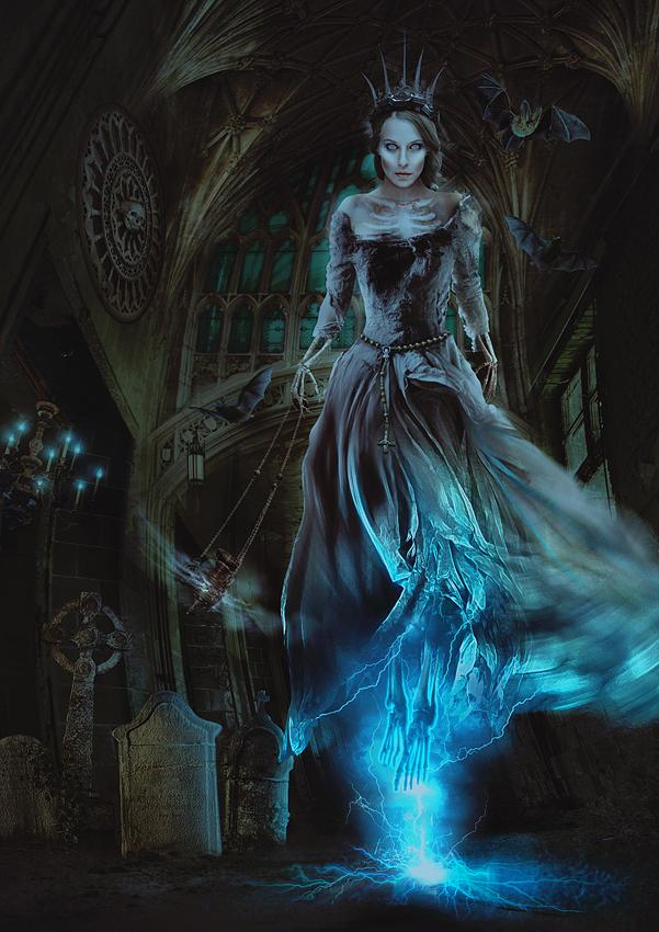 Con Clavi Con Dio by royal-nightmare