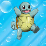 Squirtle by The-Bomb-Dot-Com