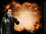 Loki's Secret