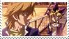 Wishshipping (Jounouchi x Yuugi) Stamp 2 by CrazyYGOShipper