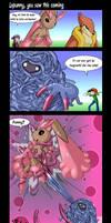 Random Doom 6 by TamarinFrog
