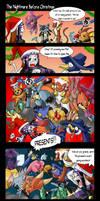 Random Doom 7 - Xmas Special by TamarinFrog