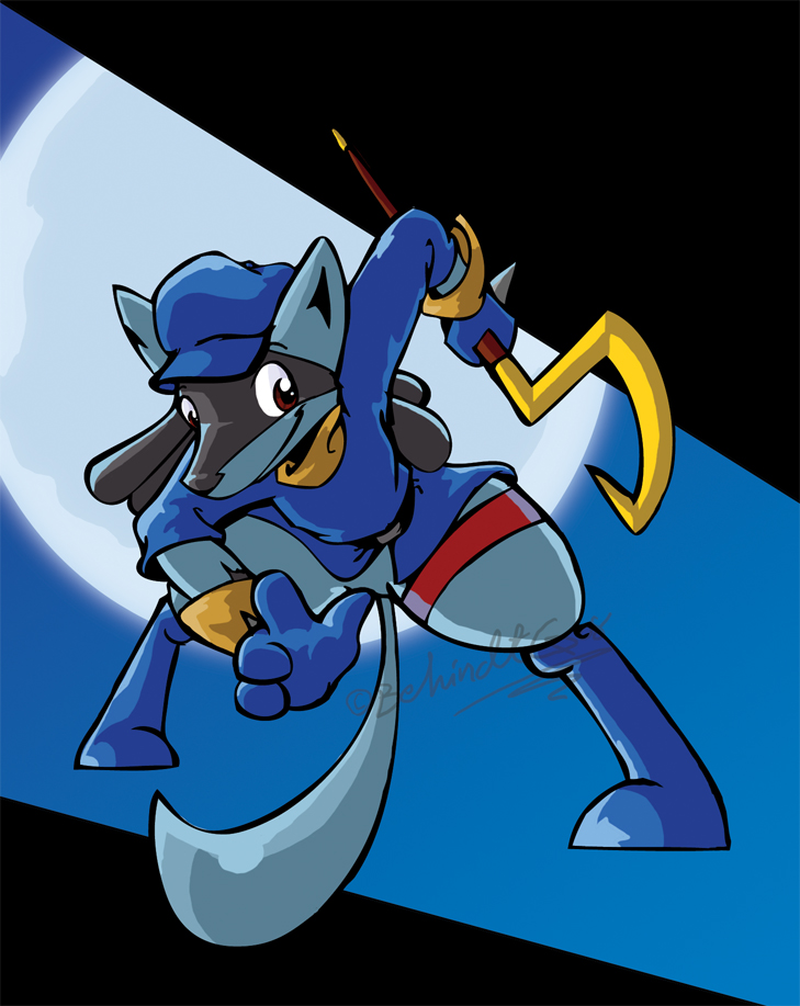 Sly cooper murray download sly cooper 3 for free sly cooper 4 download