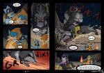 Riolu is Born - Page 21-22