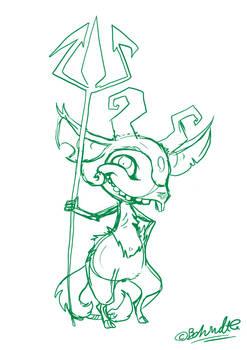 Miniblin - Doodle