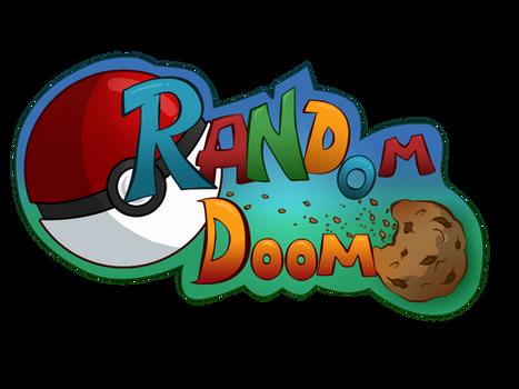 Random Doom - New Logo