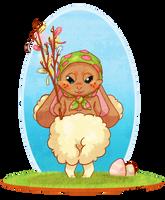 RD - Easter Trulli